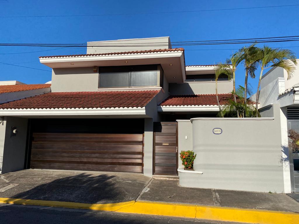 Foto Casa en Venta en  Fraccionamiento Costa de Oro,  Boca del Río  Fracc. Costa de Oro, Boca del Rio, Ver. - Casa en venta