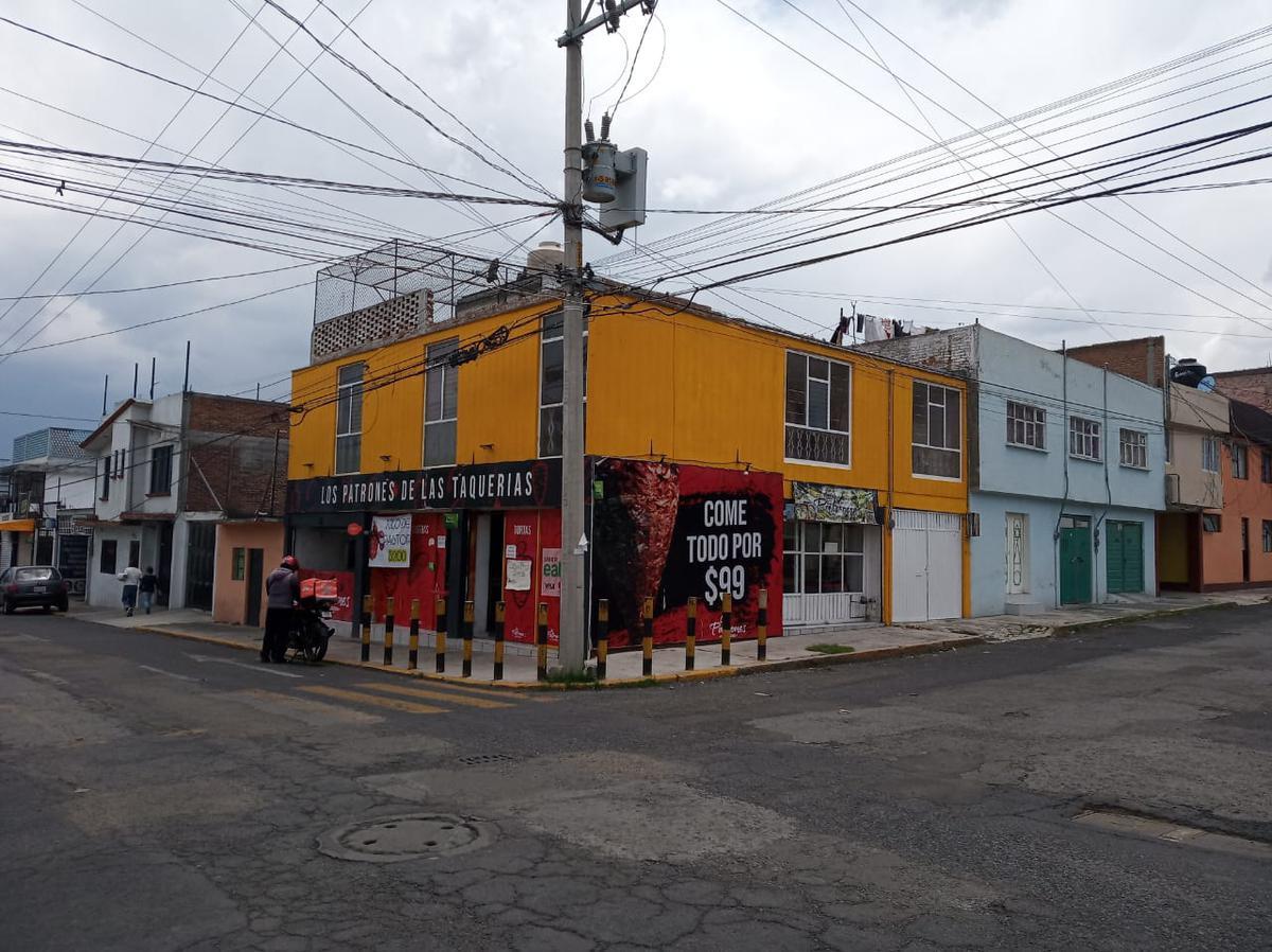 Foto Departamento en Renta en  Sector Popular,  Toluca  Departamento bien Ubicado, Toluca, Sector Popular.