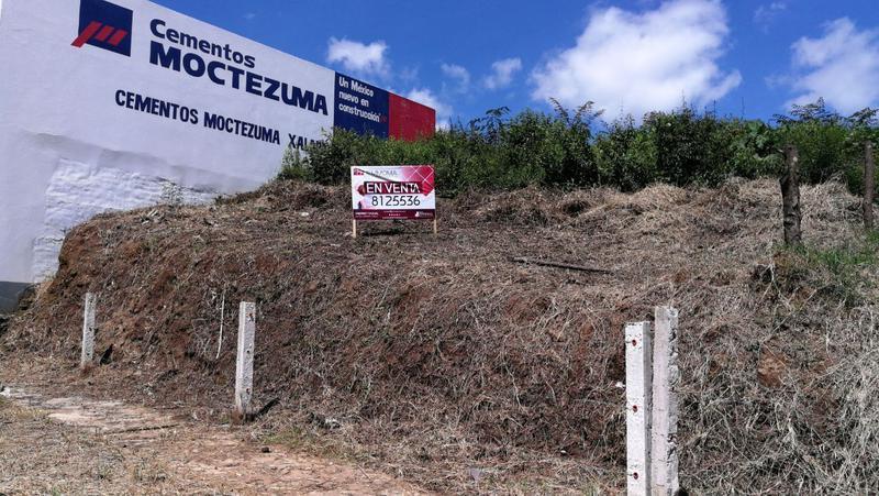 Foto Terreno en Venta en  La Herradura,  Xalapa  PASEO DE LAS CULTURAS, LOTE #4