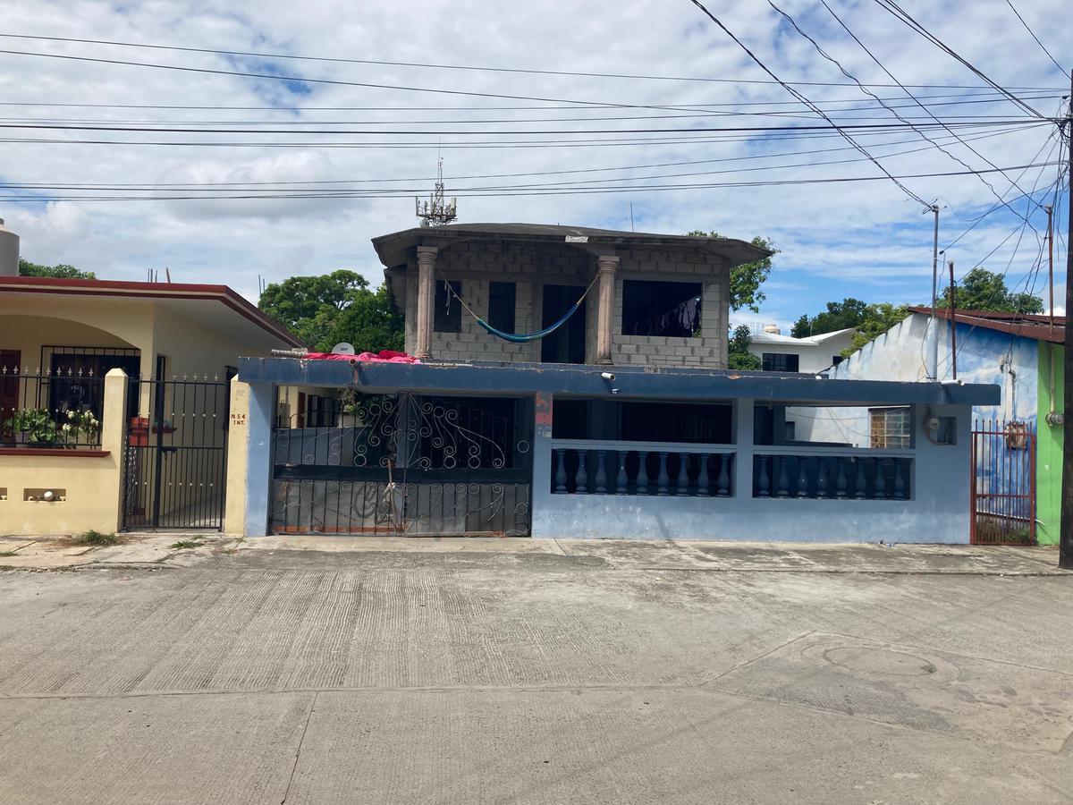 Foto Casa en Venta en  Congregacion Santiago de La Peña,  Tuxpan  CASAEN VENTA EN SANTIAGO DE LA PEÑA