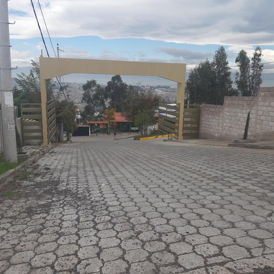 Foto Terreno en Venta en  Carcelén,  Quito  Carcelen Bajo
