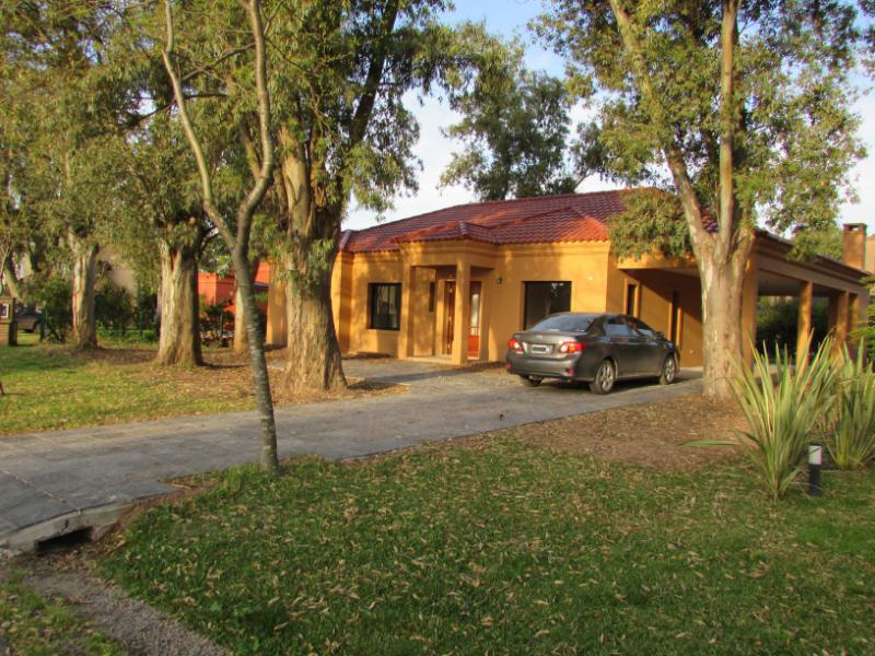 Foto Casa en Venta en SARAVIA 94, G.B.A. Zona Oeste   General Rodriguez   La Cesarina