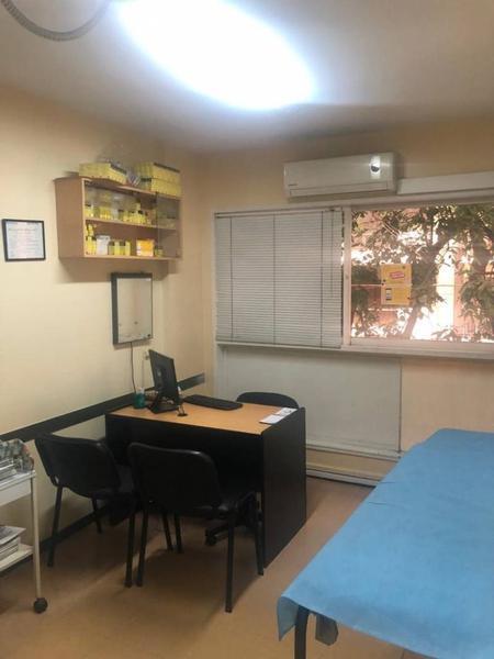 Foto Oficina en Alquiler en  Palermo Chico,  Palermo  JERONIMO SALGUERO al 2800