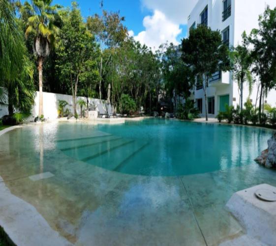 Foto Departamento en Venta en  Lagos del Sol,  Cancún          lagos del sol Xik-nal penthouse a estrenar