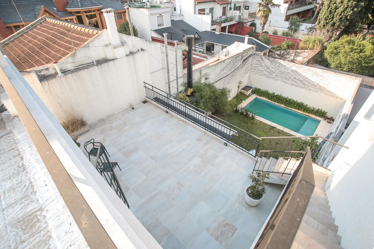 Foto Casa en Venta en  Villa Devoto ,  Capital Federal  Sanabria 4151