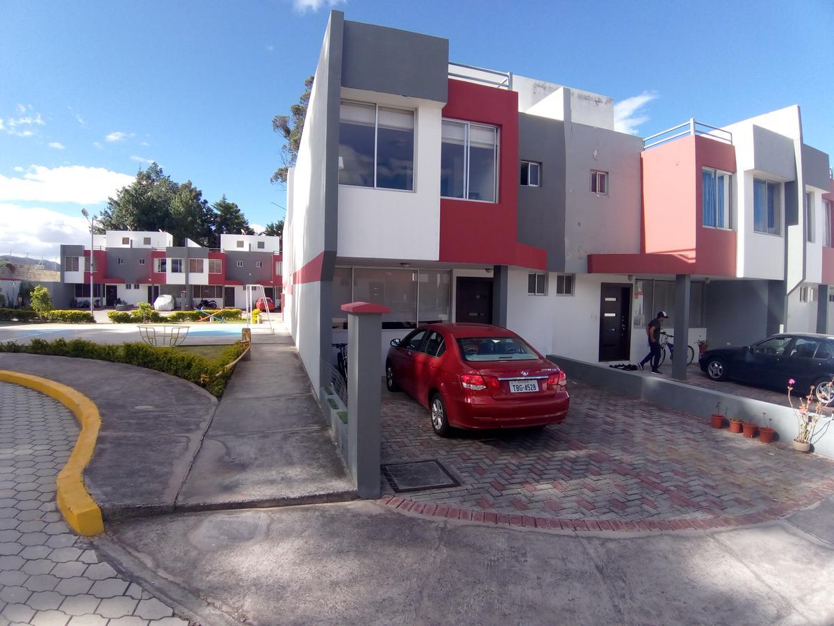 Foto Casa en Venta en  Conocoto,  Quito   San Pedro de Taboada y Chillos Jijon