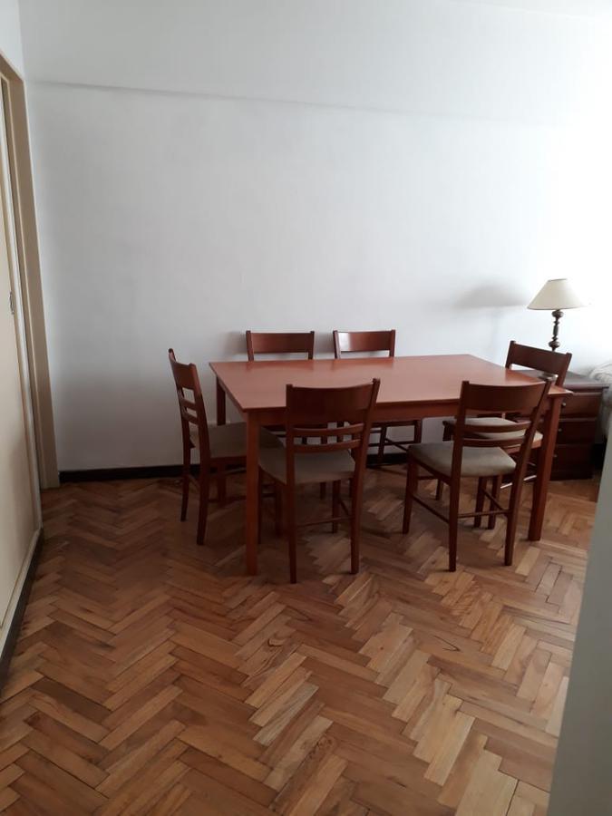 Foto Departamento en Alquiler en  Villa Crespo ,  Capital Federal  Pringles al 1100