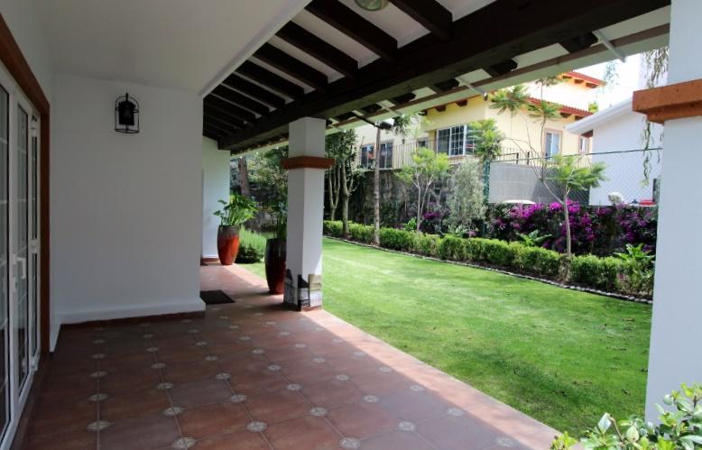 Foto Casa en Renta en  Los Robles,  Lerma  Los Robles. Lerma, Edo Mex  Residencia en Renta