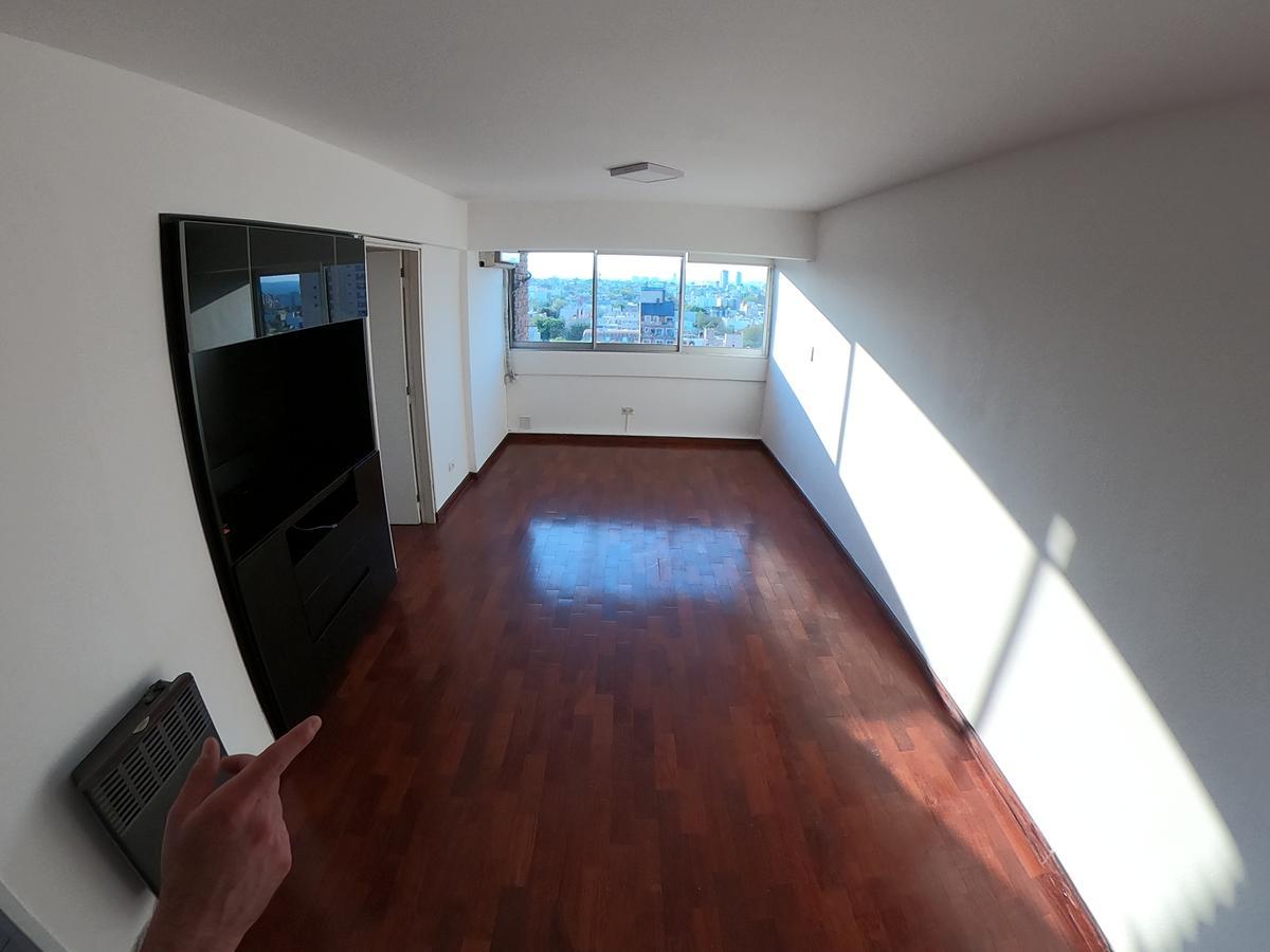 Foto Departamento en Venta en  Alto Alberdi,  Cordoba  Alto Alberdi * Piso Alto * 2 dormitorios + Escritorio