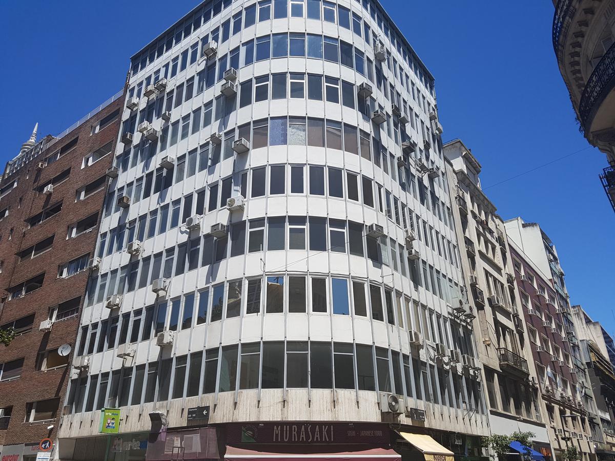 Foto Oficina en Venta | Alquiler en  Centro ,  Capital Federal  Viamonte al 400