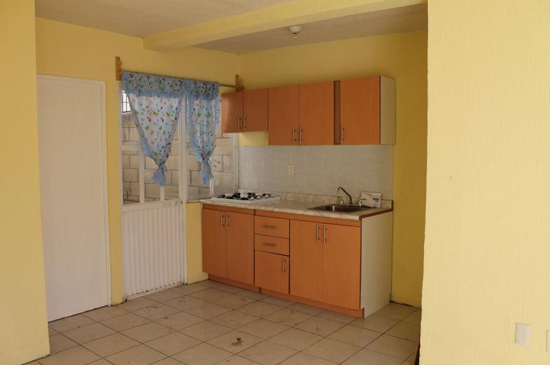 Foto Casa en Renta en  Fraccionamiento Torremolinos,  León  Casa en Renta en Fraccionamiento Torremolinos,  2 recámaras, muy cómoda, en privada