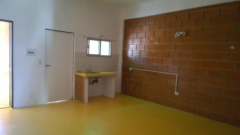 Foto Departamento en Alquiler en  Lambare,  Ingeniero Maschwitz  perito moreno al 1200