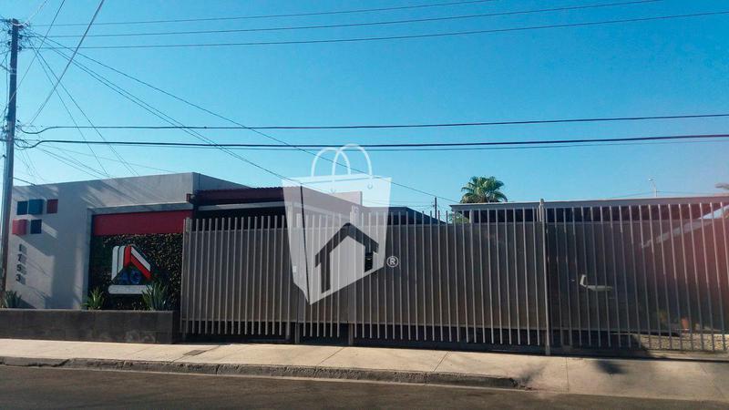 Foto Oficina en Renta en  Libertad,  Mexicali  Libertad