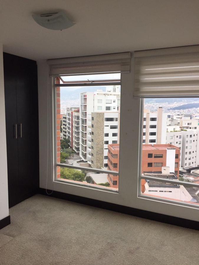 Foto Departamento en Venta en  Centro Norte,  Quito  VENTA DEPARTAMENTO GONZALES SUAREZ 130.000