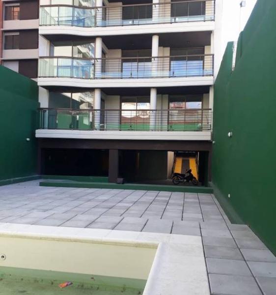 Foto Departamento en Venta en  Centro,  Rosario  Santiago 600 1°A
