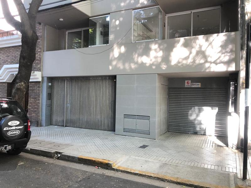 Foto Departamento en Venta en  Centro,  Rosario  Montevideo 1685 1º
