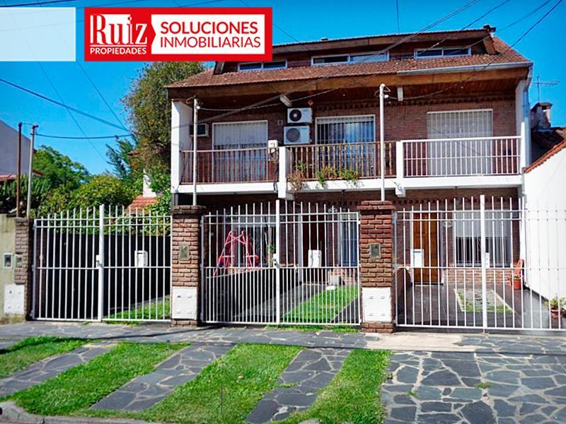 Foto Casa en Venta en  Carapachay,  Vicente López  Manuela Pedraza al 3500
