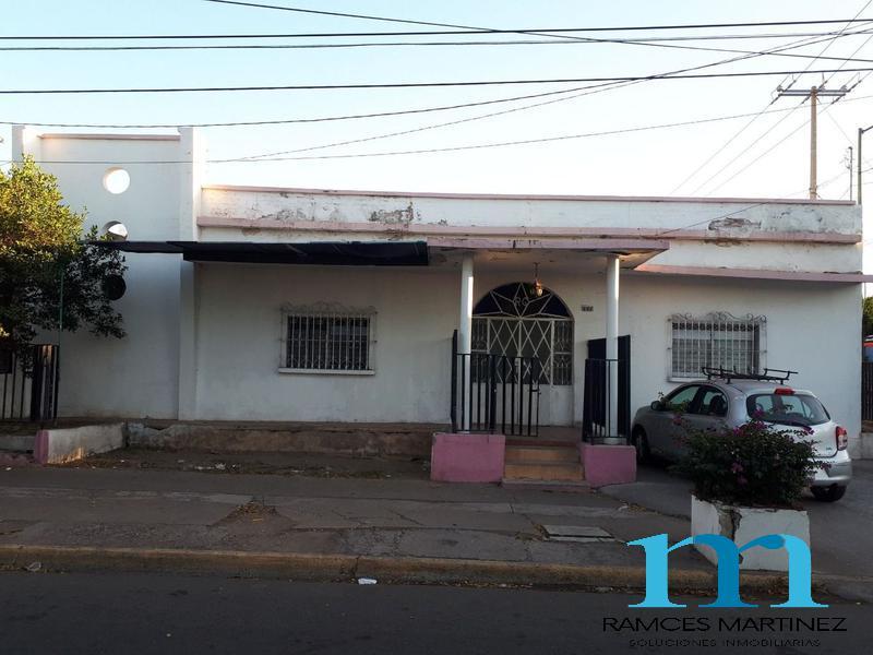 Foto Casa en Venta en  Los Pinos,  Culiacán  Terreno en venta en Culiacán