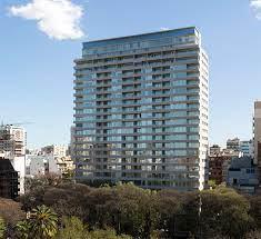 Foto Departamento en Venta    en  Belgrano C,  Belgrano  Arcos al 2600 - Torre Mirabilia
