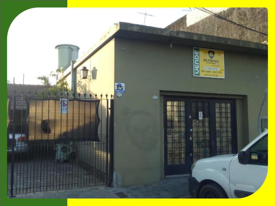 Foto Casa en Venta en  San Miguel,  San Miguel  Balbin  al 5100