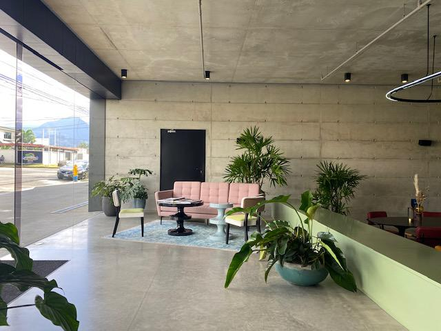 Foto Departamento en Renta en  Mata Redonda,  San José  Mata Redonda