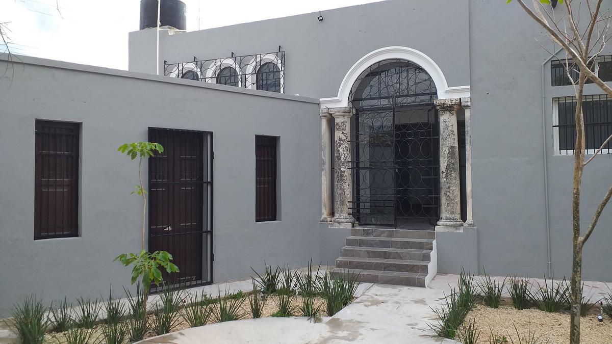 Foto Oficina en Renta en  Garcia Gineres,  Mérida  Renta Oficina en Garcia Ginerés.