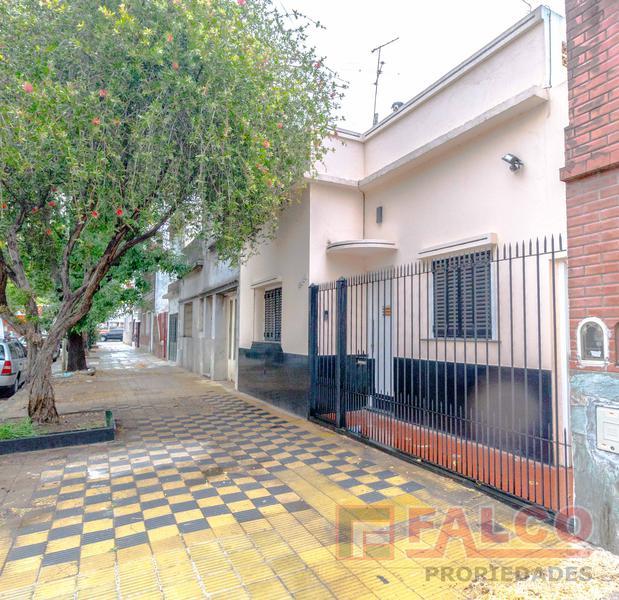 Foto Terreno en Venta en  Velez Sarsfield ,  Capital Federal  Rafaela al 3900