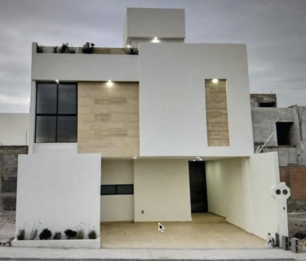Foto Casa en Venta en  San Luis Potosí ,  San luis Potosí  CASA EN VENTA EN FUERTEVENTURA, SAN LUIS POTOSI