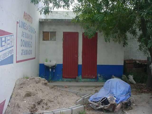 Foto Bodega Industrial en Renta en  El Anhelo,  Reynosa  El Anhelo
