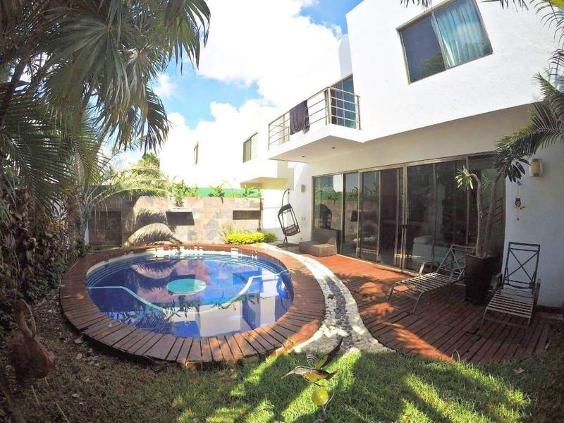 Foto Casa en Venta en  Residencial Cumbres,  Cancún  CASA EN VENTA EN CANCUN RESIDENCIAL CUMBRES
