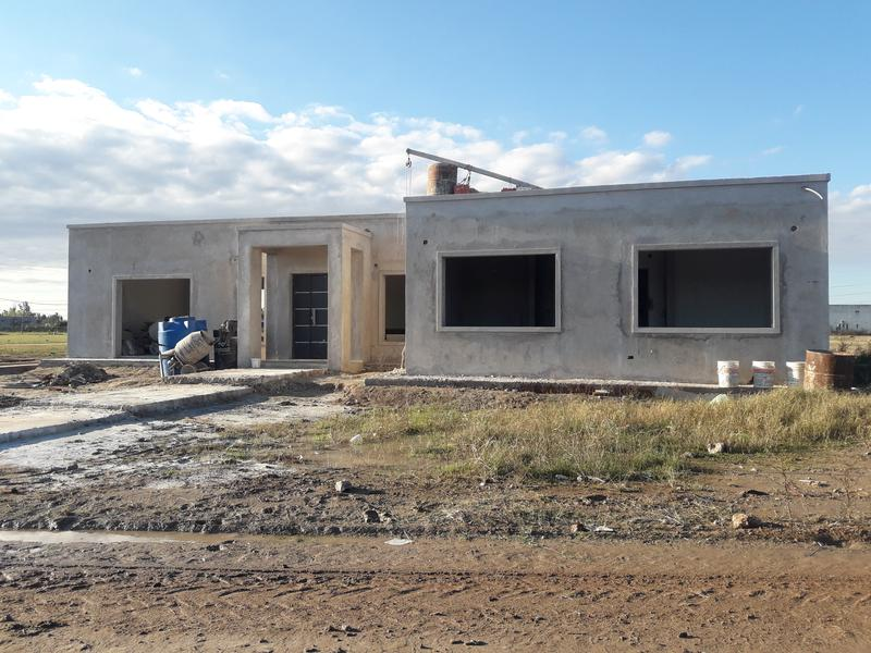 Foto Casa en Venta en  La Pista,  Ingeniero Maschwitz  Casa 4 amb en El Ensueño, Ing. Maschwitz (Entrega Julio 2019)