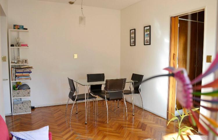 Foto Departamento en Alquiler temporario en  Palermo ,  Capital Federal  Juan Francisco Segui al 3500