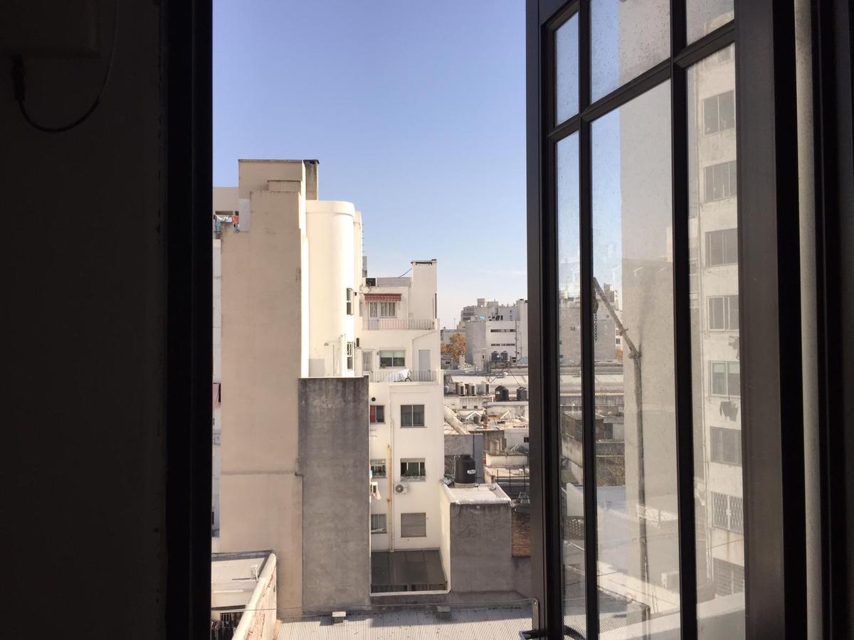 Foto Apartamento en Alquiler en  Centro (Montevideo),  Montevideo  2 DORM - EJIDO Y MERCEDES