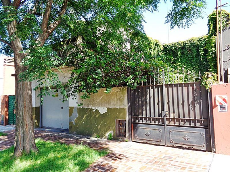Foto Casa en Venta en  Villa Adelina,  San Isidro  Boedo al 1100