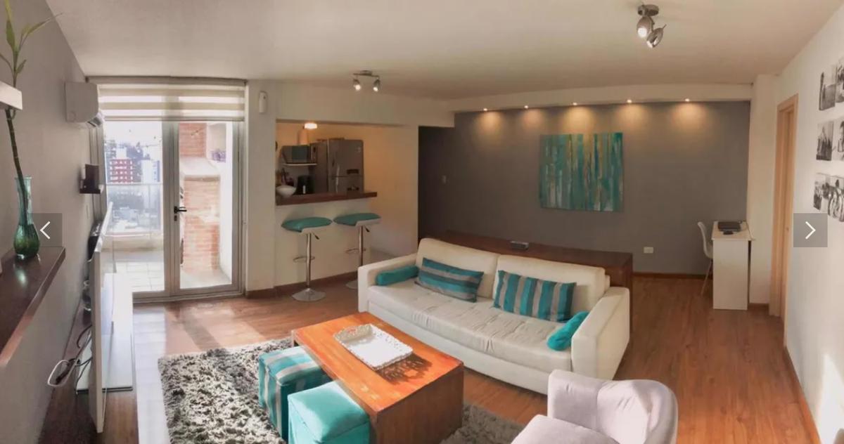 Foto Apartamento en Venta en  Pocitos ,  Montevideo  Gabriel Pereira esq. Ellauri