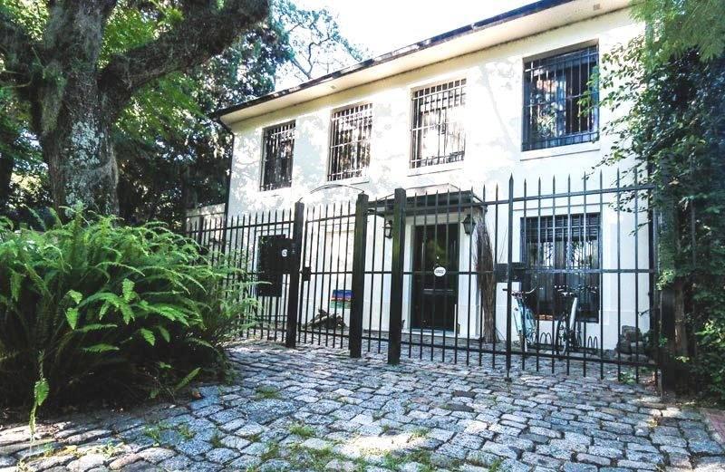 Foto Casa en Alquiler en  Martinez,  San Isidro  Juan de Garay al 1400