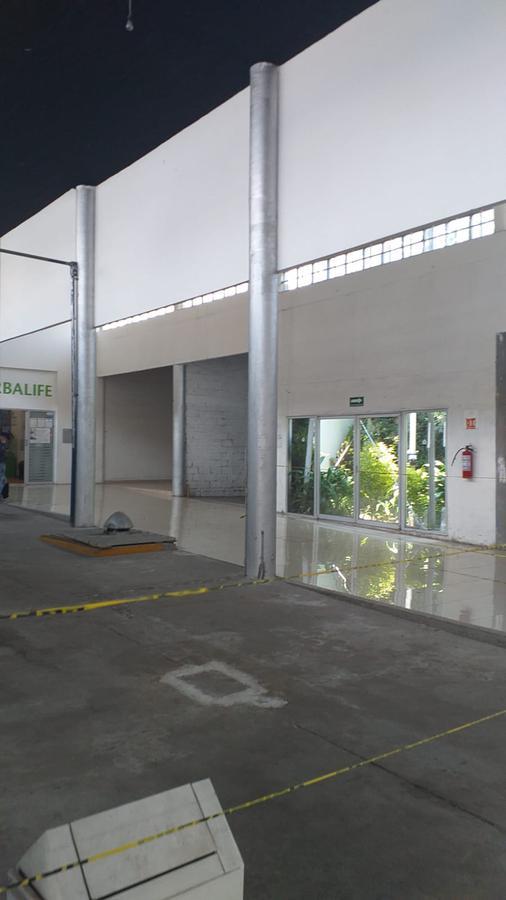 Foto Local en Renta en  Electricistas Locales,  Toluca  Lerdo Poniente