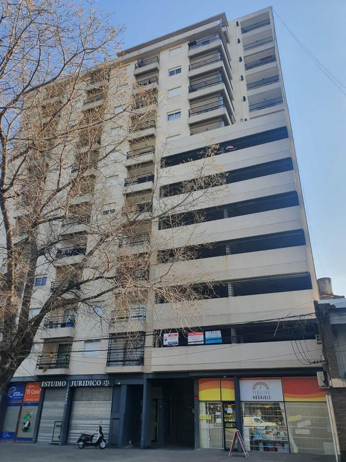 Pellegrini al 3400, Rosario, Santa Fe. Venta de Cocheras - Banchio Propiedades. Inmobiliaria en Rosario