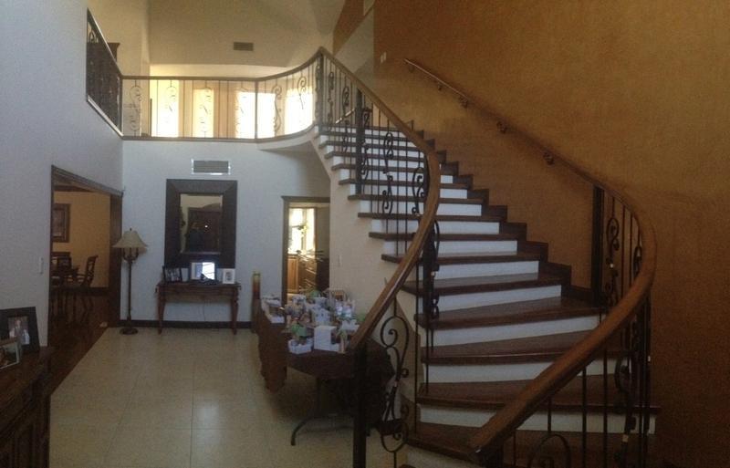 Foto Casa en Renta en  Quintas del Sol,  Chihuahua  Quinta Real