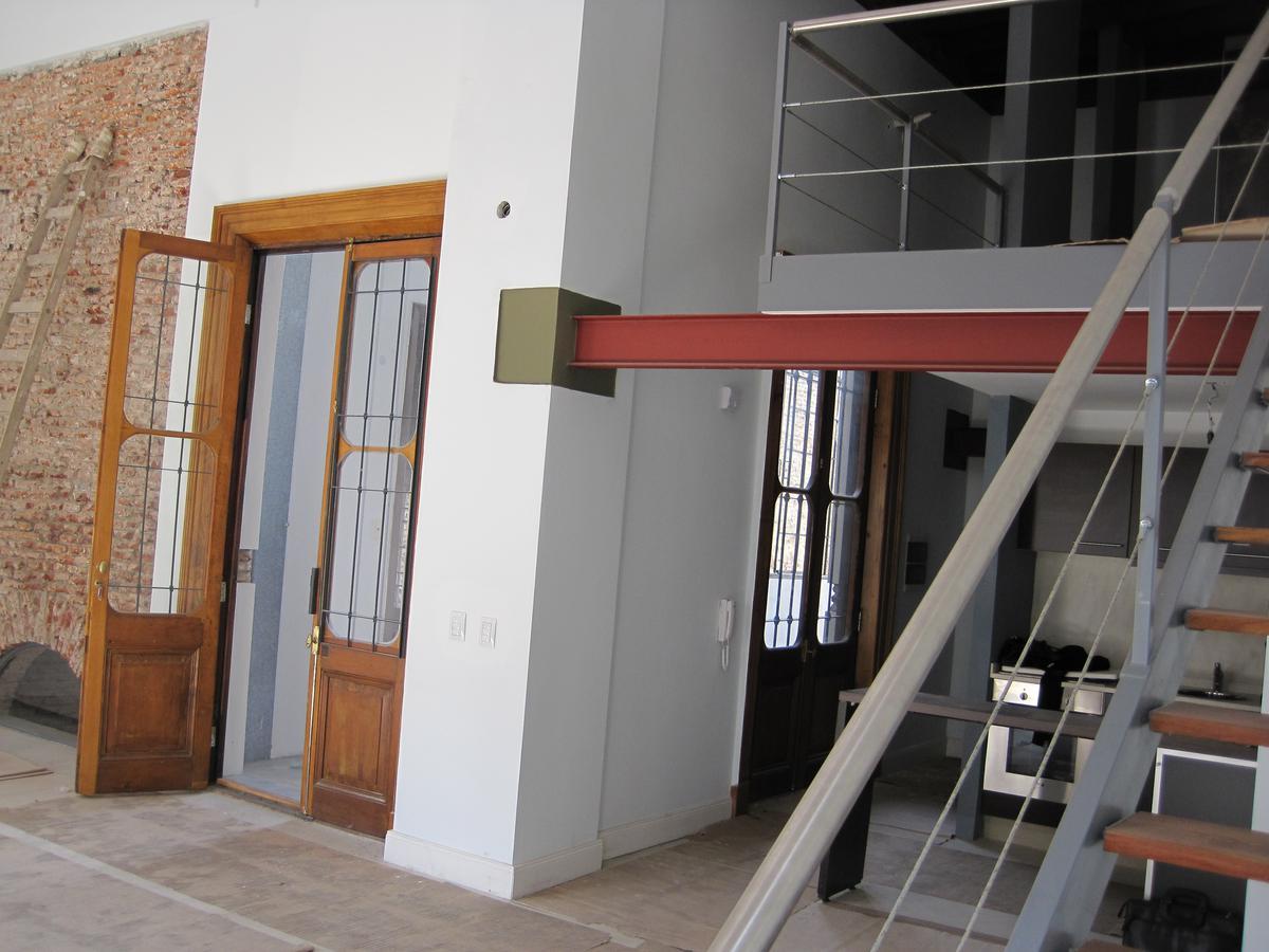Foto Departamento en Venta en  San Telmo ,  Capital Federal  BOLIVAR al 600