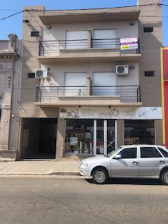 Foto Departamento en Alquiler en  Concordia,  Concordia  Las Heras 89 2 Piso