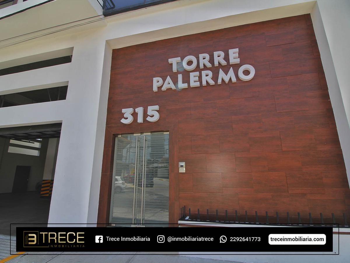 Foto Departamento en Venta en  Luis Echeverria Alvarez,  Boca del Río  Luis Echeverria Alvarez