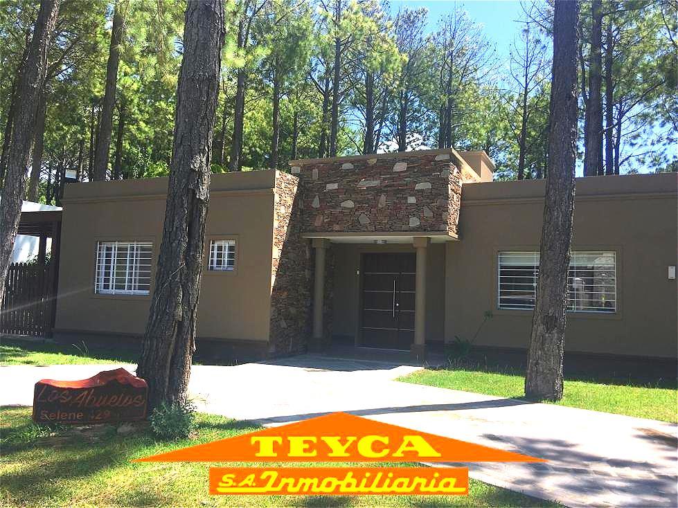 Foto Casa en Venta en  Pinamar Norte,  Pinamar  cul de sac selene nº429