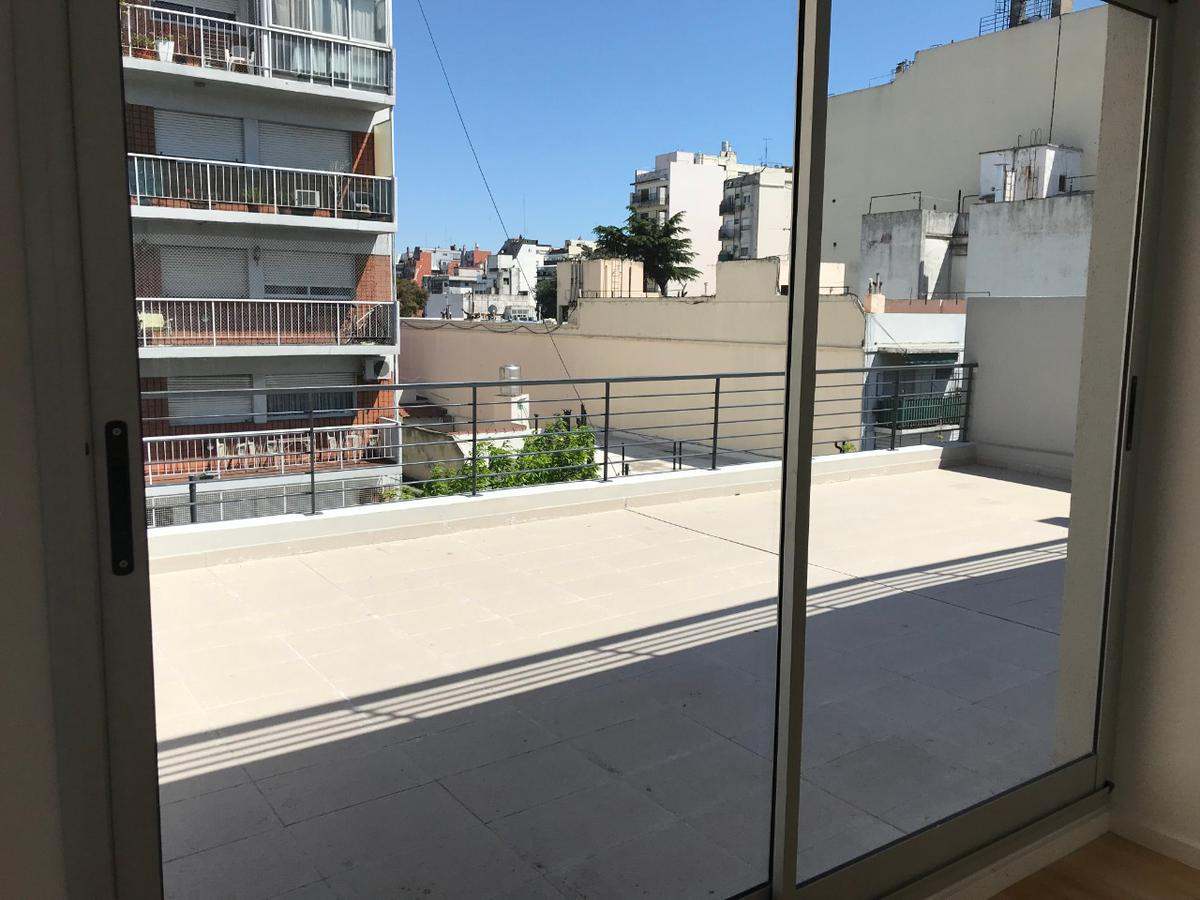 Foto Departamento en Venta en  Boedo ,  Capital Federal  Castro 1176