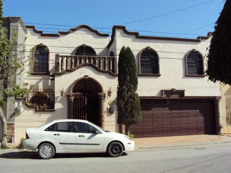 Foto Casa en Venta en  Antonio J Bermúdez,  Reynosa  Antonio J Bermúdez