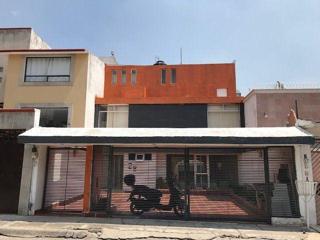 11c3d9b7c4 SII INMOBILIARIA - Casa en Venta en Ciudad Satélite - CASA EN VENTA ...