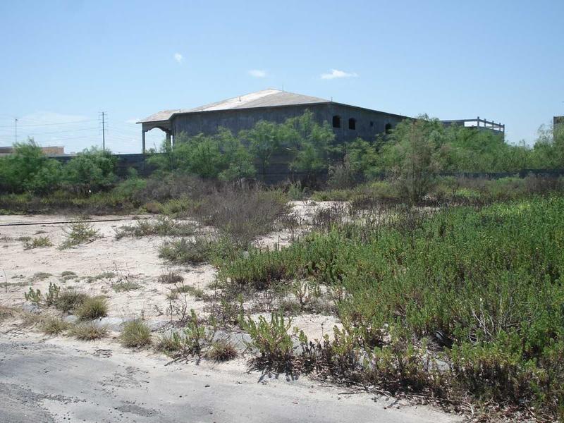 Foto Terreno en Venta en  Las Haciendas,  Reynosa  Las Haciendas