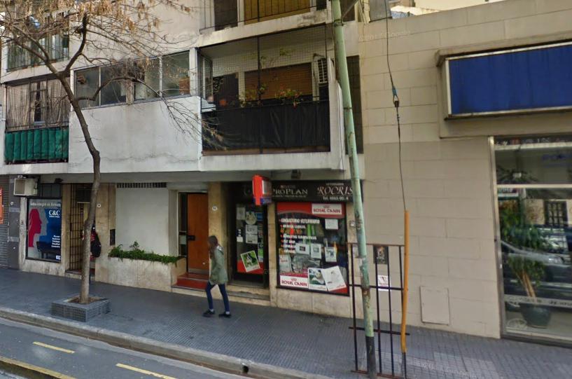 Foto Local en Venta en  Palermo ,  Capital Federal  Billinghurst al 900