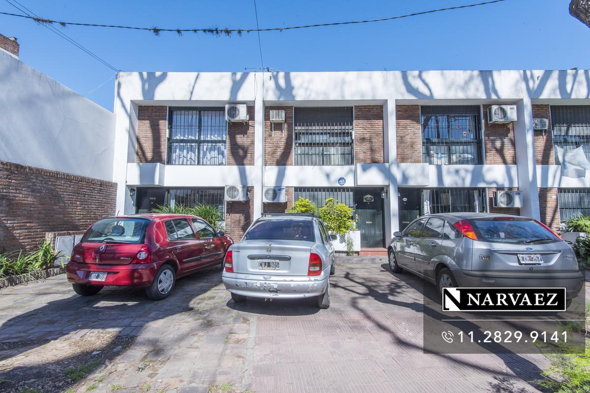 Casa - San Isidro-1