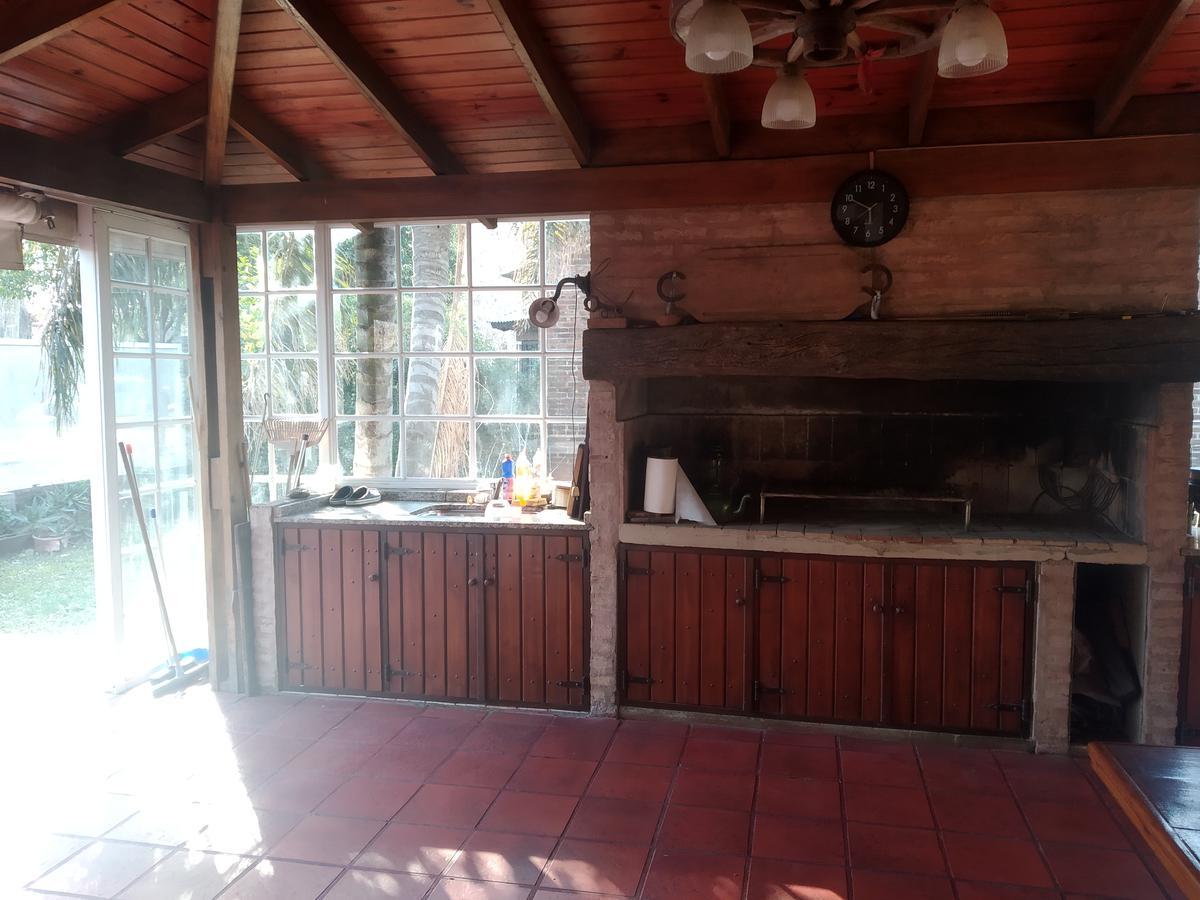 Foto Casa en Venta en  Hostal del Sol,  Fisherton  Furlong al 800